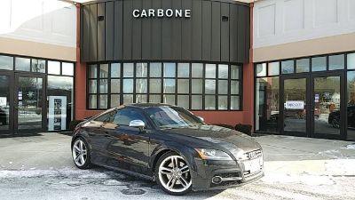2013 Audi TTS 2.0T quattro Premium (Phantom Black Pearl Effect)
