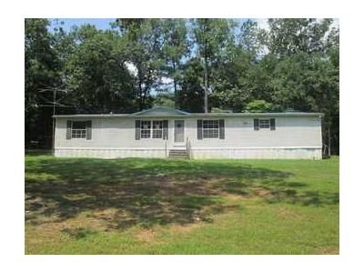 3 Bed 2 Bath Foreclosure Property in Decatur, TN 37322 - County Road 100