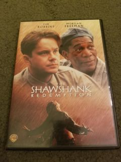 The Shawshank Redemption (see add pic)