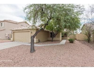 4 Bed 2 Bath Foreclosure Property in Goodyear, AZ 85338 - W Taylor St
