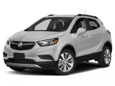 2019 Buick Encore Base (Deep Azure Metallic)