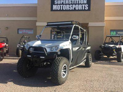 2017 Bad Boy Off Road Stampede EPS Plus Side x Side Utility Vehicles Apache Junction, AZ