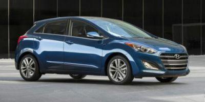 2017 Hyundai NSX Base (Electric Blue Metallic)