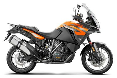 2019 KTM 1290 Super Adventure S Dual Purpose Motorcycles Orange, CA