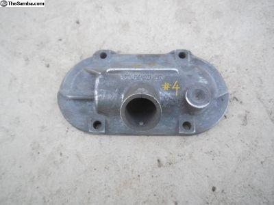 Porsche 911 Engine Oil Breather #4