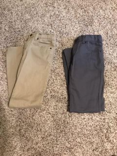 Old navy pants/jeans