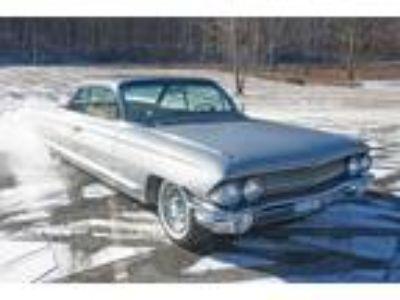 1961 Cadillac Series 62 Hardtop 390ci