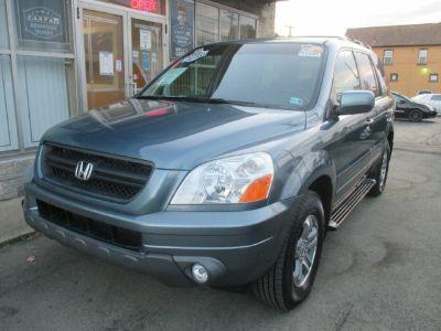2005 Honda Pilot EX-L AT with RES