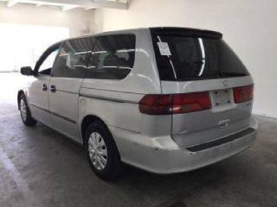 2001 HONDA ODYSSEY - REDUCED -GREAT FAMILY VAN - Low MILES
