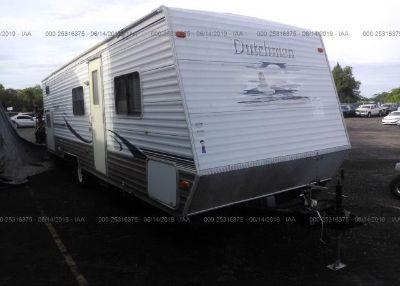 2006 DUTCHMEN TRAVEL TRAILER