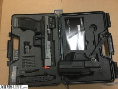 For Sale: Canik TP9-SFX