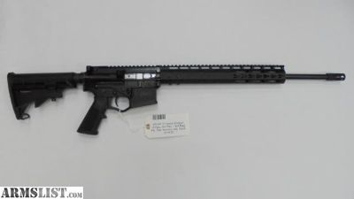 For Sale: ATI AR-15 Hybrid Shotgun