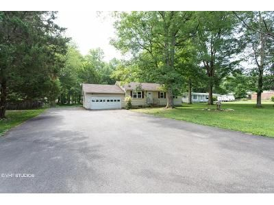 4 Bed 2 Bath Foreclosure Property in Accokeek, MD 20607 - Livingston Rd