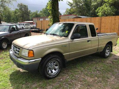 2001 Ford Ranger Edge (GLD)