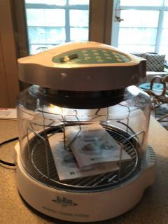 Nu-Wave Hearthware infrared oven
