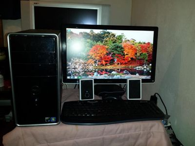 $180, Desktop Computers 4 Sale