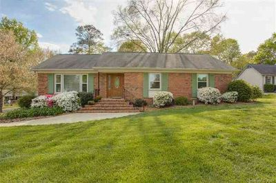 6606 Old Reid Road Charlotte Three BR, Impeccably Maintained