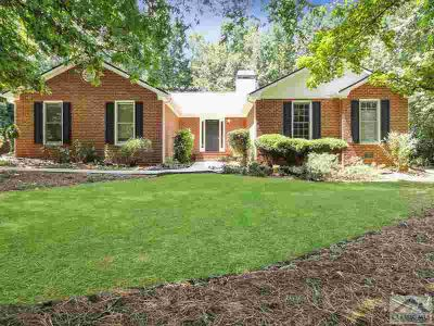 117 Buttonwood Loop ATHENS Four BR, Ranch 4 sided brick move-in