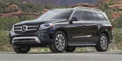 2019 Mercedes-Benz GLS GLS 450 (Iridium Silver Metallic)