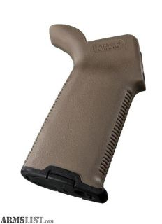 For Sale: MAGPUL MOE PISTOL GRIP