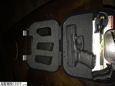For Trade: Glock 29