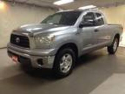 used 2007 Toyota Tundra for sale.