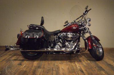 2000 Harley-Davidson FXSTS Springer Softail Cruiser Motorcycles Saint Michael, MN