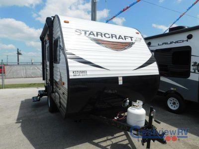 2019 Starcraft Autumn Ridge 14RB