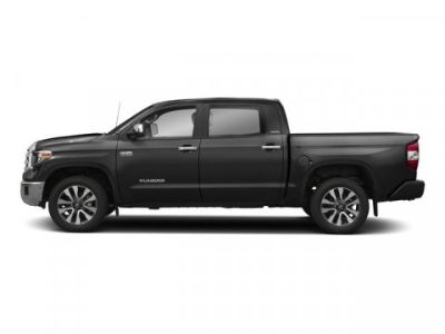 2018 Toyota Tundra Limited (Magnetic Gray Metallic)