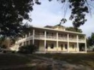 Hospitality for Sale Last Remaining Historic Florida Cracker Sty