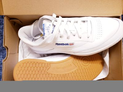 Reebok club C sneakers