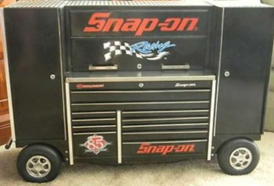Snapon Snap on Snap-on Sample starter box.