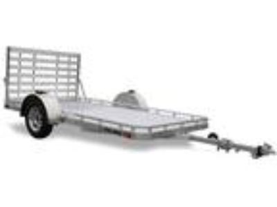 2017 Polaris Trailers PU 6.5x14F-A