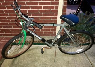 Men s Huffy Bicycle
