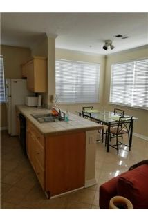 Beautiful 2/2 condominium in downtown all tile floors