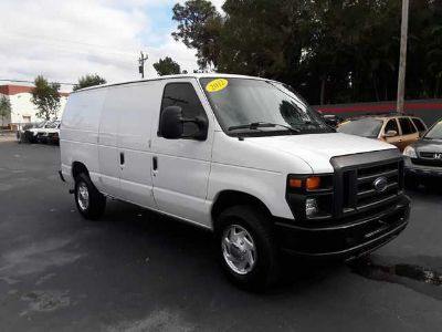 Used 2012 Ford E350 Super Duty Cargo for sale