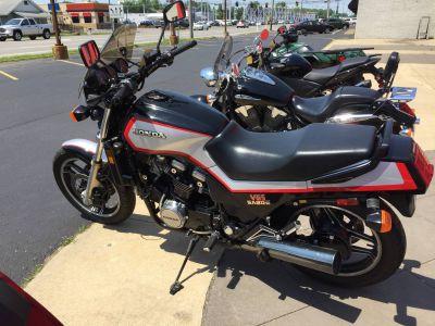 1984 Honda VF1100 Sabre Cruiser Motorcycles Amherst, OH