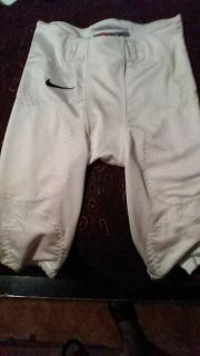Football pants all size sm/med