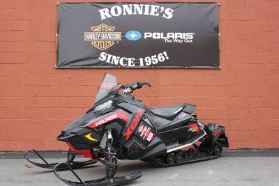 2018 Polaris 800 Switchback XCR SnowCheck Select Snowmobile -Trail Snowmobiles Pittsfield, MA