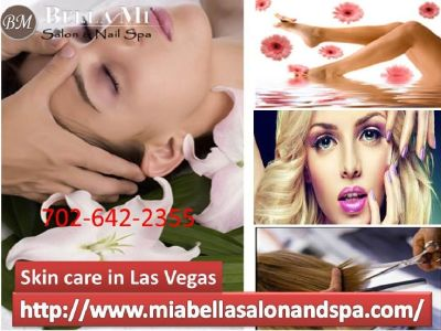 Blowout Hair salon Las Vegas