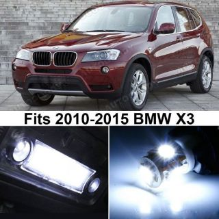 Find Premium Xenon White LED Lights Interior Package Upgrade for BMW X3 motorcycle in Chicago, Illinois, United States
