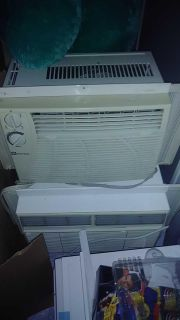 3 air conditioners for sale