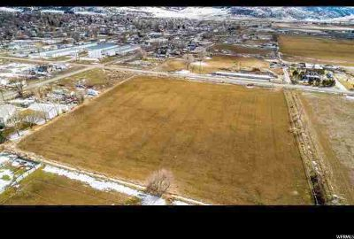 600 W 200 N Manti, Build your dream home with plenty of room