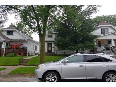 6 Bed 1 Bath Preforeclosure Property in Milwaukee, WI 53219 - S 61st St