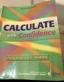 College fifth edition