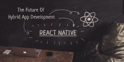 React Native app development solutions to build a flawless mobile app