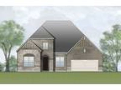 The Presley by Drees Custom Homes: Plan to be Built