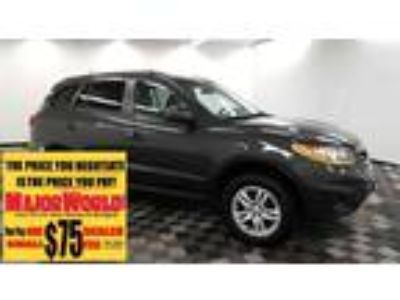 2010 HYUNDAI Santa Fe with 126216 miles!