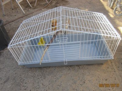 Bird, Rodent Big Cage