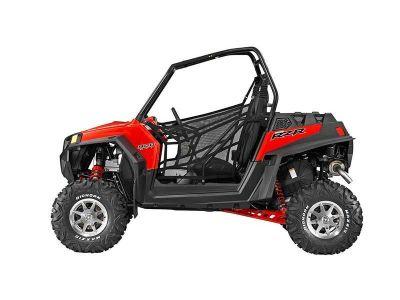 2014 Polaris RZR 900 Sport-Utility Utility Vehicles Houston, OH
